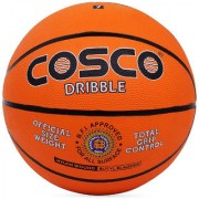 COSCO Dribble Basketball Size of 7
