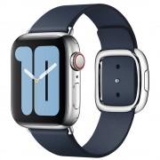 Curea Original Apple Watch 40mm Modern Buckle Deep Sea Blue Large (Seasonal Spring 2020)