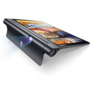 "Таблет Lenovo Yoga Tablet 3 Pro(ZA0G0108BG)(черен), 10.1""(25.65 cm) IPS QHD Display, четириядрен Intel Atom x5-Z8500 1.44/2.24GHz, 4GB RAM, 64GB Flash памет (+ microSD слот), 13.0 & 5.0 Mpix камера, Android, 665g"