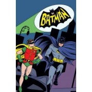 Batman 66 Vol 1 - Graphic Novel