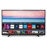 "Smart TV Philips 58PUS6504/12 58"" 4K Ultra HD LED WiFi Negru"