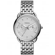 レディース FOSSIL 腕時計 シルバー