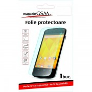 Folie Protectie Display Si Capac 2-in-1 Samsung Galaxy S7 Edge Plus Acoperire Completa