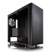 Кутия Fractal Design DEFINE S Black, FD-CA-DEF-S-BK/FD DEFINE S BLACK