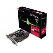Sapphire Grafikkort AMD Radeon RX 550 Pulse 2 GB GDDR5 PCIe x16 HDMI, DVI, DisplayPort