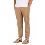 REELL Reflex 2 Pants : dark sand - Size: Small