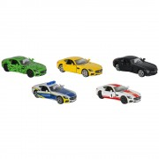 Set Majorette 5 masinute Mercedes AMG
