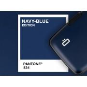 Ögon Designs Ögon Creditcardhouder Navy Blue