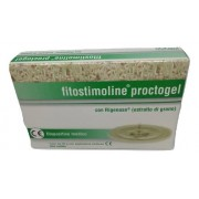 Farmaceutici Damor Spa Fitostimoline Proctogel 35g