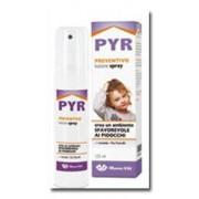 Marco viti farmaceutici spa Pyr Preventivo Spray 125ml