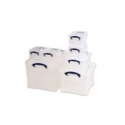 Really Useful Box Spar Set 1: 84 l Bonus Paket