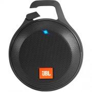 Boxa Portabila Clip+ Wireless Splashproof Negru JBL