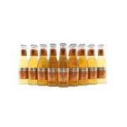 Fever-Tree Spiced Orange Ginger Ale / Case of 24 Bottles