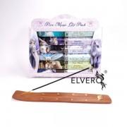 Set bețe parfumate Pure Magic Incense Gift Pack, colecția Anne Stokes