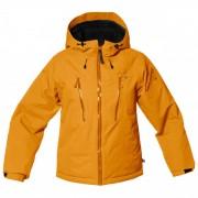 Isbjörn - Kid's Carving Winter Jacket - Veste hiver taille 158/164, orange