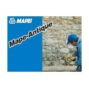 MAPE ANTIQUE CCT 20KG Liant hidraulic fara ciment pe baza de var pentru prepararea mortarelor si tencuielilor dezumidifiante utilizate la restaurarea zidariilor umede din piatra caramida si tuf