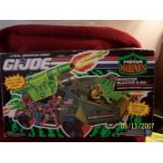 G.I. Joe Mega Marines Monster Blaster A.P.C. by Hasbro