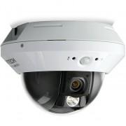 Telecamera Dome IP PoE WDR IR PTZ SD da Soffitto Full HD 2MP...