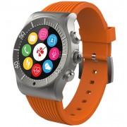 Smartwatch ZeSport Portocaliu Mykronoz