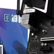 MSI Gaming Základní deska MSI Gaming MPG Z390 GAMING EDGE AC Socket Intel® 1151v2 Tvarový faktor ATX Čipová sada základní desky Intel® Z390