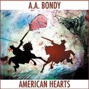 American Hearts [LP] - VINYL