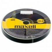 CD-R Maxell 700 MB 52x 10 bucati/bulk in folie