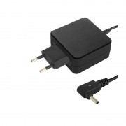Incarcator laptop Qoltec 50066 pentru Ultrabook Samsung 40W 2.1A 19V 3.0x1.0mm