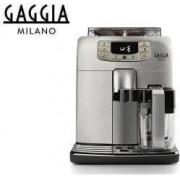 Espressor Super Automat Gaggia Velasca Prestige cu carafa pentru lapte - One touch capuccino velasca prestige
