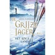 Gottmer Grijze Jager 03: Het ijzige land (pb). 1