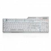 AJAZZ assassin II aleacion teclado mecanico ak35i 110 botones teclado de juegos con luz de fondo - interruptor azul