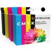 Brother MFC-J4410DW inkt cartridge 5-pack multi-color