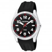 Reloj K5763/3 Negro Calypso Hombre Street Style Calypso