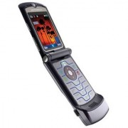 MOTO-RAZR-V3-Flip-Mobile-Excellent-Condition
