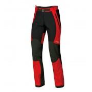 Direct Alpine Cascade softshell broek rood dames
