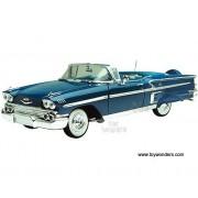 Motormax - Chevy Impala Convertible (1958