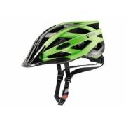 Kaciga Uvex I-VO CC Green-black mat 56-60 (KAC-S4104231617)