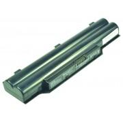 Fujitsu Siemens Batterie ordinateur portable FPCBP347AP pour (entre autres) Fujitsu LifeBook A532, AH532 - 5200mAh