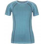 ALPINE PRO UNDERA Dámské spodní funkční triko LUNN050569 Brittany blue XXL