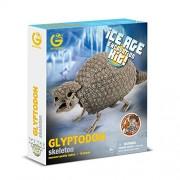 GEOWORLD-ICE AGE EXCAVATION KIT - GLYPTODON SKELETON