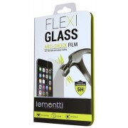 "Folie Protectie Flexi-Glass Lemontti PFSGPOP4 pentru Alcatel Pop 4, 5"" (Transparent)"
