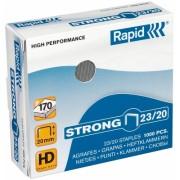 Capse strong 23/17 1000 bucati/cutie Rapid