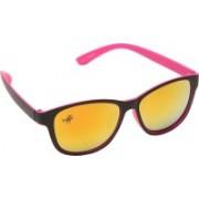 Eddy's Eyewear Wayfarer Sunglasses(Multicolor)