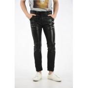 Diesel Jeans KROOLEY CB-NE in Denim Stretch 17cm taglia 40