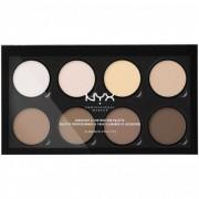 NYX Professional Makeup NYX Highlight & Contour Pro Palette 21.60g