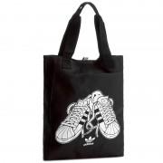 Táska adidas - Shopper Sst BK2148 Black/White