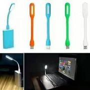 USB led light (1 pc) for mobile PC emergency lights