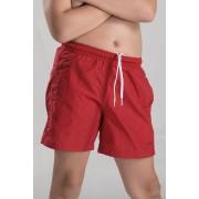 GERONIMO fiú fürdőshort piros