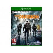 Tom Clancy`s The Division Xbox One igra