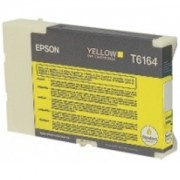 Epson Standard Capacity Ink Cartridge ( T6162 ) Yellow for Business Inkjet B300 / B500DN - C13T616400