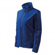 Дамско софтшел яке Jacket кралско синьо